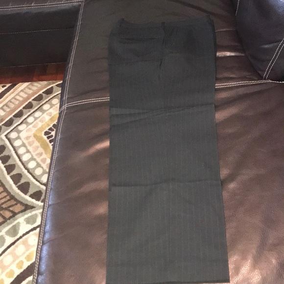 Claiborne Other - Claiborne Fit Flat Front